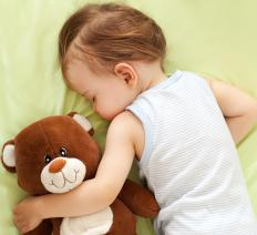 "Pediatric specialists suggest incorporating ""tummy time"" into a baby's routine."