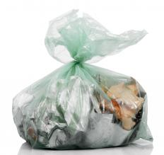 Bokashi composting allows for the overall reduction of household waste.