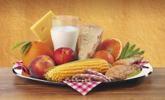 Eating a balanced diet of protien, fruits, vegetables, and whole grains helps to avoid atherogenesis.