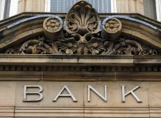 Money orders are most commonly issued by banks.