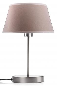 Accent lamps are small devices usually used to create a mood in a room, rather than provide a source of light.