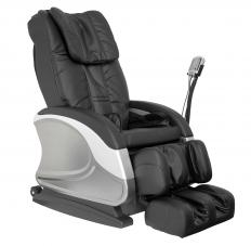 Some reclining chairs come with a built in vibrator or massager.