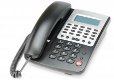 A busy signal indicates that a phone is engaged, or that the call is otherwise unable to be completed.