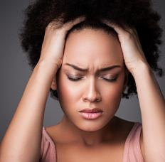 Amitriptyline may be used to treat migraines.