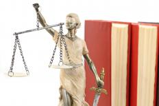 In general, the legal and judicial systems assume knowledge of the law.