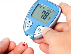 Glucose homeostasis is the regulation of blood sugar levels.