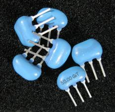 Semiconductors make use of millions of transistors to perform calculations and store data in computer microprocessors.