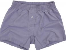 Hernia briefs help to prevent a hernia from protruding.