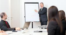 A non-executive director may work with staff directly to help implement new procedures.