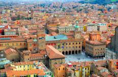 Bologna gets its name from the city of Bologna, Italy.