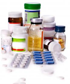 Individuals can work in the pharmaceutical industry representing products and companies.