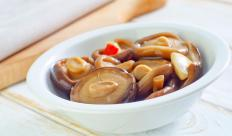 Mushrooms, depending on the variety, are often rich in ergosterol, or pro-vitamin D2, as well as fiber and certain minerals, such as selenium.