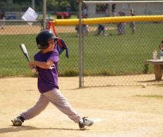 Commercial advertising may be used to pay for extracurricular activities.