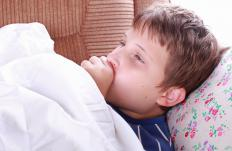 Ipecac may be useful in treating ordinary croup in children.
