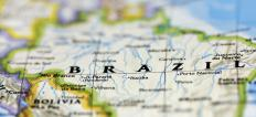 More than half of the vehicles sold in Brazil are flex fuel models.