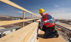 Bridge insurance can cover problems that occur during the construction of a bridge.