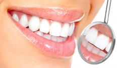 Anthocyanosides may help promote healthy teeth.