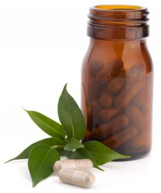 Naturophathic medicine focuses on natural remedies and whole-body health.