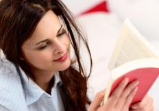 The objective of the fable is to present the reader with a moral lesson.
