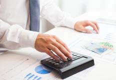 GAAP lease accounting requires accountants to apply a four-prong test to a lease to determine whether it should be classified as an operating or capital obligation.