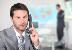 Call capture is often used in business settings to manage incoming calls.