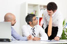 The role of a contract administrator may include renegotiation of terms.