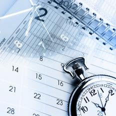 Hard real-time processing refers to a system in which a deadline must be met.
