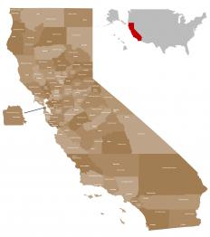 Historically, the Luiseno Indians lived along the California coast from Los Angeles to San Diego.