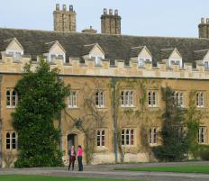 Alternative schools are usually private schools that charge an expensive tuition.