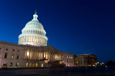 Government shutdowns have been caused by political disagreements in the US Congress.