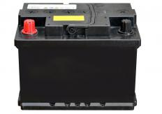 As the power source of a car battery is in the form of a current, often times, it must be converted.
