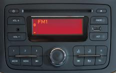 Compatibility is essential when selecting a car stereo.