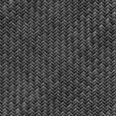 Dash kits are available in modern materials such as this woven carbon fiber.