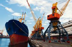 Trade finance loans help companies engage in international trade and commerce.