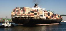 Large cargo ships often require more than one lay day for unloading or loading.