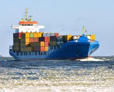 The Carriage of Goods by Sea Act protects shippers and carriers of goods.
