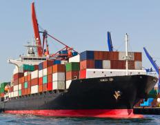 Since insurance coverage is available for shipping, shippers today generally do not have to use the general average to compensate for lost cargo.