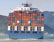 A tariff number is assigned to an import or export from the United States, and describes the items that are being shipped.