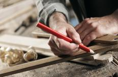 Building trades, like carpentry, don't require four-year degrees.
