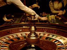 A guest service representative may work at a casino.