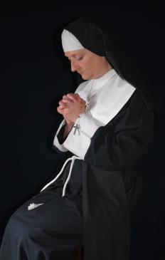 The Religious of the Assumption is a Roman Catholic order of nuns.