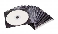 Jewel cases can be used to protect compact discs.