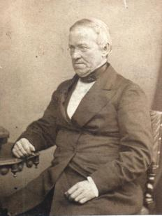 Sir Charles Wheatstone is usually credited with inventing the concertina.