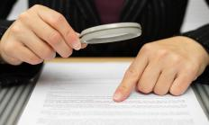 An unrecorded liability is nothing more than a liability item that does not currently appear in a financial statement.
