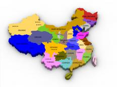 The Chinese provinces of Liaoning, Jilin, and Heilongjiang are the major suppliers of hasma.