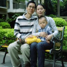 China has been accused of using coerced sterilization as a method of population control.