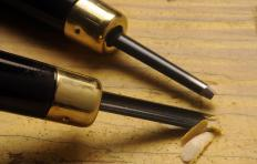Chisels are considered a necessary tool for luthiers.