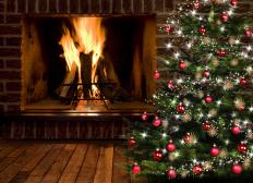 An exclusion clause may mean that an insurance company is not liable for a fire caused by negligently putting a Christmas tree near a fireplace.