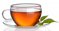 Nearly all teas are natural diuretics, although some herbal infusions may work more effectively.