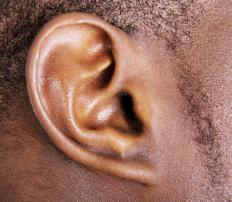 Conductive hearing loss can often be treated with medication or surgery.